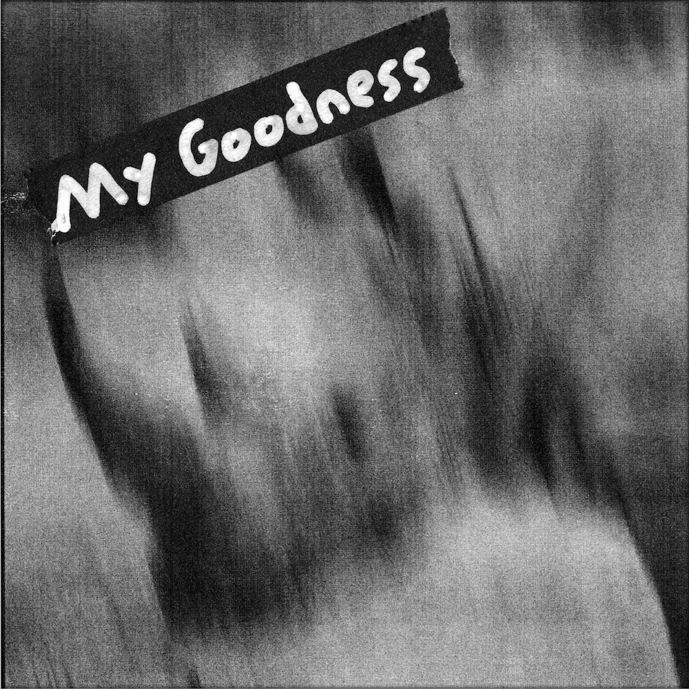 My Goodness Cover Med